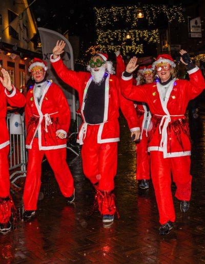 Santa Run Wijchen 2018 (146)