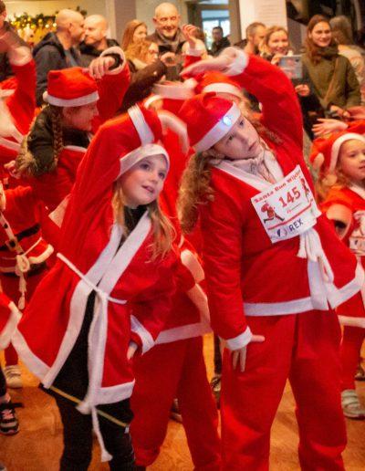 Santa Run Wijchen 2018 (2)