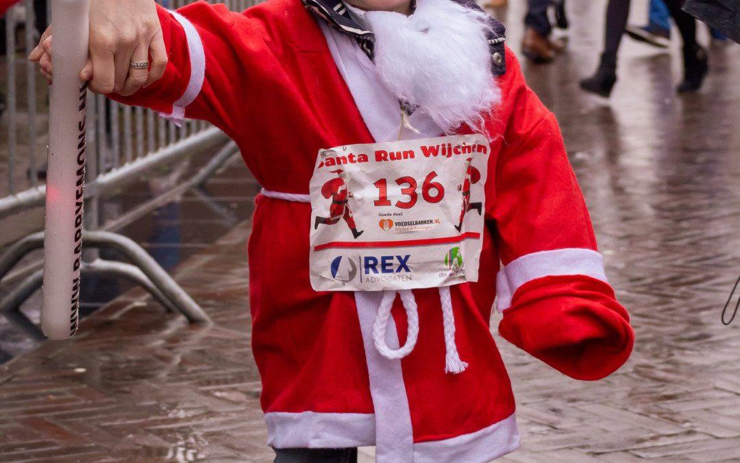 Inschrijving Santa Run 2019 geopend!!!!