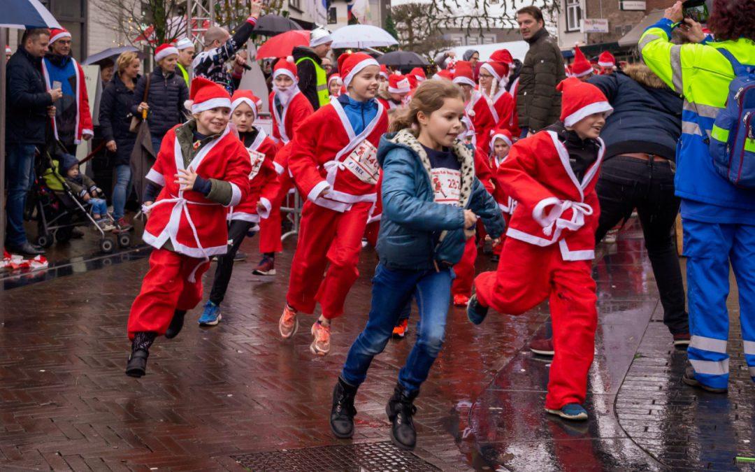 Santa Run Wijchen foto's online!